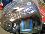 PING G-Series SF TEC Driver 12° Graphitschaft Regular-Flex