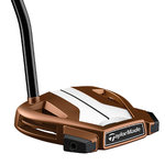 TAYLORMADE SPIDER X COPPER/WHITE